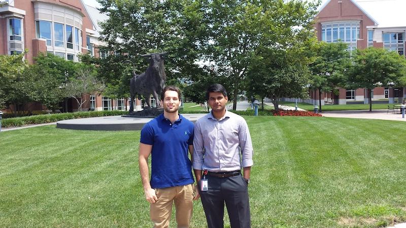 Ryan Belongs at Cornell Tech | Technologist